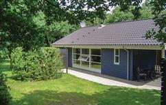 Ferienhaus 134707 für 6 Personen in Kvie Sö