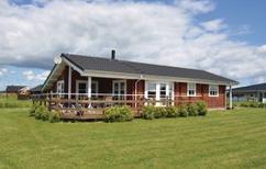 Casa de vacaciones 134889 para 8 personas en Skovmose