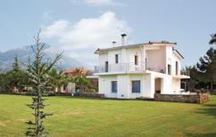 Ferienhaus 134894 für 8 Personen in Kyparissía