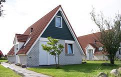 Maison de vacances 134913 pour 6 personnes , Den Oever