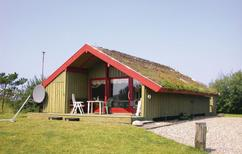 Holiday home 134986 for 4 persons in Bolilmark