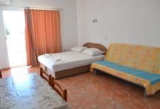 Rekreační byt 1340285 pro 4 osoby v Gradac