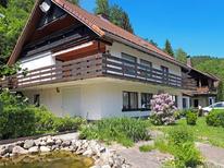 Ferienwohnung 1340286 für 4 Personen in Osterode-Riefensbeek-Kamschlacken