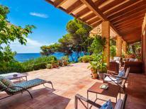 Ferienhaus 1340309 für 10 Personen in Costa De Los Pinos