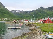Holiday home 1340338 for 6 persons in Tromsø