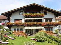Holiday apartment 1340350 for 4 persons in Aschau im Zillertal