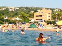 Ferienwohnung 1340417 für 6 Personen in Jasenice