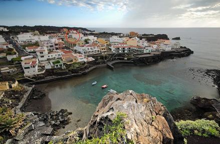 Für 6 Personen: Hübsches Apartment / Ferienwohnung in der Region El Hiero