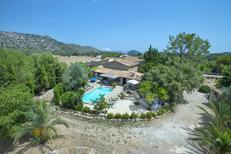 Ferienhaus 1340570 für 12 Personen in Pollença