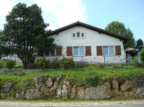 Holiday apartment 1340589 for 5 persons in Montfaucon
