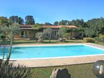 Ferienhaus 1340604 für 8 Personen in Tempio Pausania