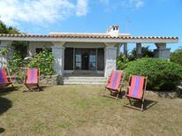 Ferienhaus 1340605 für 6 Personen in Pittulongu