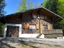 Holiday home 1340761 for 5 persons in Gryon