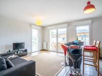 Apartamento 1340767 para 6 personas en Cabourg