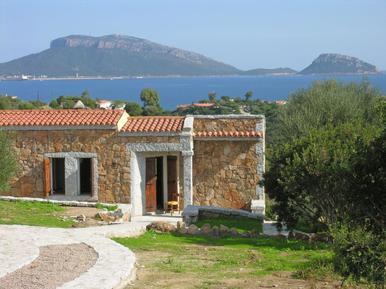 Gemütliches Ferienhaus : Region Sardinien für 6 Personen