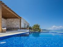 Vakantiehuis 1340800 voor 6 volwassenen + 1 kind in Alykes