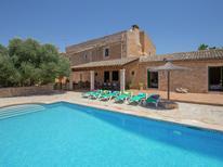 Villa 1340859 per 9 persone in Felanitx