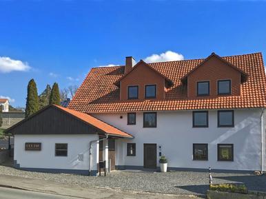 Gemütliches Ferienhaus : Region Hessen für 17 Personen