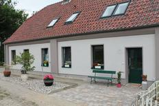 Holiday home 1340938 for 2 persons in Diedrichshagen