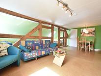 Mieszkanie wakacyjne 1340946 dla 5 osób w Groß Strömkendorf