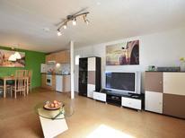 Mieszkanie wakacyjne 1340947 dla 8 osób w Groß Strömkendorf