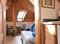 Studio 1340980 für 4 Personen in Retschow-Glashagen