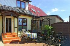 Holiday apartment 1340989 for 3 persons in Stralsund