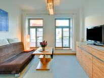 Ferienwohnung 1340993 für 3 Personen in Wismar
