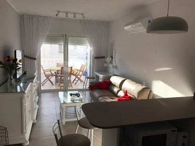 Für 4 Personen: Hübsches Apartment / Ferienwohnung in der Region Costa Calma