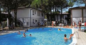 Holiday apartment 1341089 for 7 persons in Bibione
