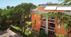 Holiday apartment 1341093 for 4 persons in Bibione