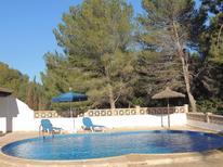 Ferienhaus 1341104 für 4 Personen in Cala Murada