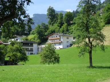 Für 9 Personen: Hübsches Apartment / Ferienwohnung in der Region Mayrhofen
