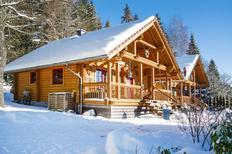 Maison de vacances 1341155 pour 4 personnes , Schierke