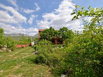 Rekreační byt 1341171 pro 5 osob v Starigrad-Paklenica