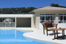 Maison de vacances 1341212 pour 8 adultes + 2 enfants , Montauroux