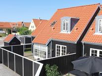 Maison de vacances 1341304 pour 6 personnes , Skagen