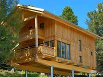 Rekreační dům 1341360 pro 10 osob v Turracherhöhe