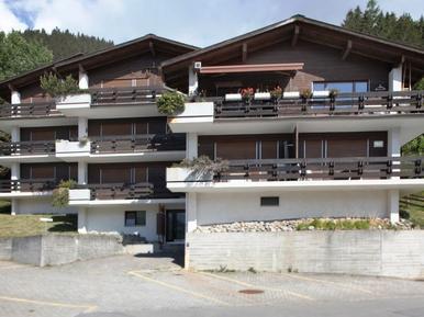 Graubünden, Disentis Sedrun Ferienwohnung