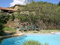 Holiday apartment 1341373 for 2 persons in Bibbiena