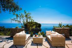 Ferienhaus 1341381 für 8 Personen in Positano