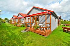 Holiday home 1341531 for 4 persons in Sarbinowo
