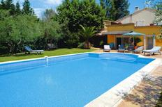 Holiday home 1342403 for 4 adults + 2 children in Noves