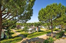 Mobilheim 1342410 für 6 Erwachsene + 2 Kinder in Peschiera del Garda