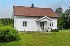 Holiday home 1342431 for 6 persons in Kornsjø