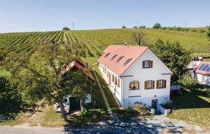 Für 5 Personen: Hübsches Apartment / Ferienwohnung in der Region Burgenland