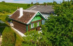 Rekreační dům 1342444 pro 2 osoby v Deutsch Schützen-Eisenberg