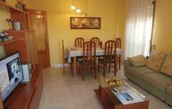 Ferienwohnung 1342478 für 6 Personen in Los Alcázares