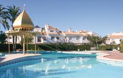 Maison de vacances 1342523 pour 6 personnes , Gran Alacant