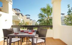 Appartement 1342536 voor 6 personen in San Luis de Sabinillas